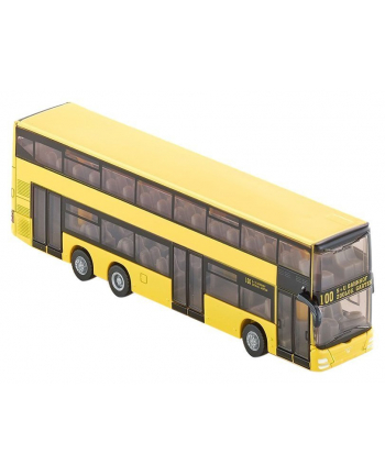 SIKU Autobus Piętrowy MAN