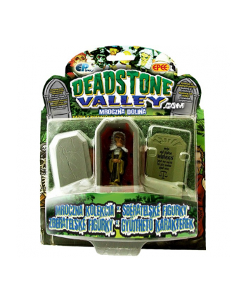 EPEE Deadstone Valley Mroczna dolina