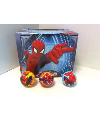 MONDO Piłka Spiderman 6cm