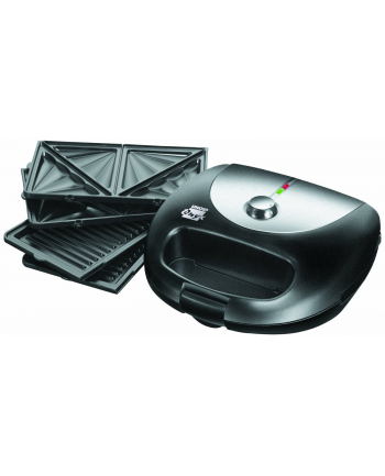 Toster i Gofrownica Multi 3 w 1 UNOLD GRILL