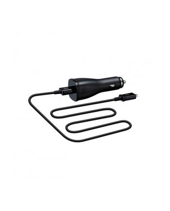 SAMSUNG ŁADOWARKA SAMOCHODOWA  MICRO USB 5V 2A