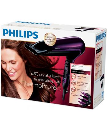 Suszarka do włosów PHILIPS HP 8233/00