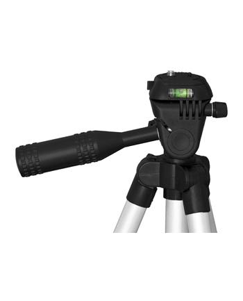 Esperanza Statyw do Aparatów Fotograficznych | Teleskopowy | Aluminium | 1060 mm