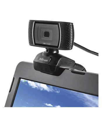 Trino HD video webcam