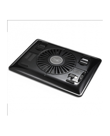 Deepcool notebook cooler N1 up to 15.6'' nb, 1x180mm fan