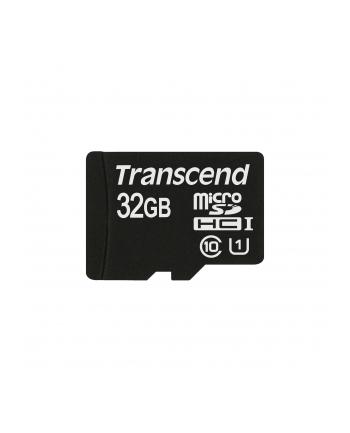 Transcend karta pamięci Micro SDHC 32GB Class 10 UHS-I
