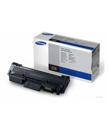 Toner Samsung czarny | 1 200 str. | M2625/2825 /  M2675/2875