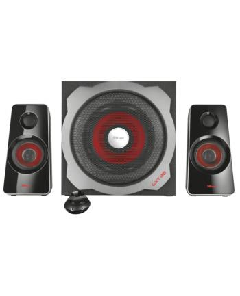 GXT 38 2.1 Subwoofer Speaker Set