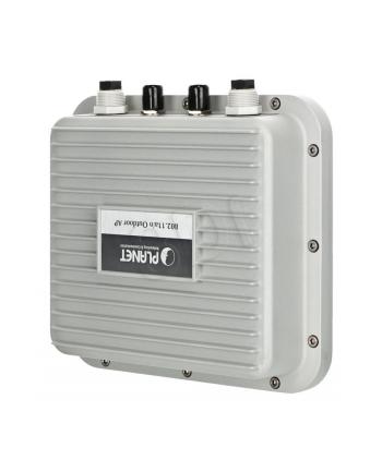 PLANET WNAP-7350 AP zewn. IP67 5GHz 300Mb 2xN-type