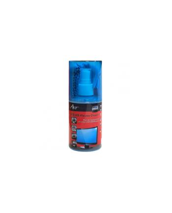 ART AS-12 Płyn  ze ściereczką do ekranów LCD/PLAZMOWYCH 200 ml
