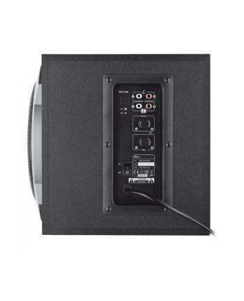 Tytan 2.1 Subwoofer Speaker Set - black