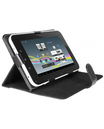 Torba/Etui Tablet Tracer 7'' Black Case