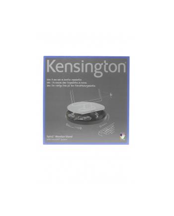 Podstawka pod monitor Kensington Spin Station obrotowa