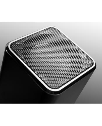 Musicman MA black Soundstation speaker