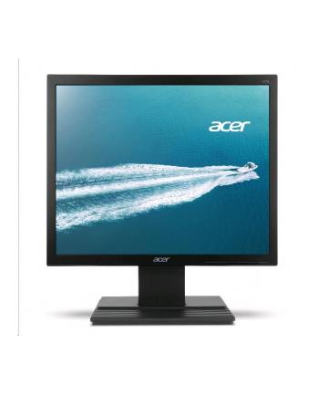 Acer LED V176Lb 17'' 4:3 5ms 100M:1 black TCO6.0