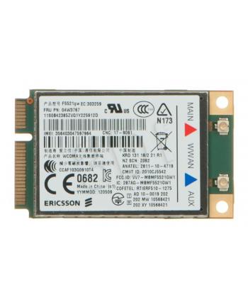 Lenovo ThinkPad Mobile Broadband WWAN  - Global 0A36186