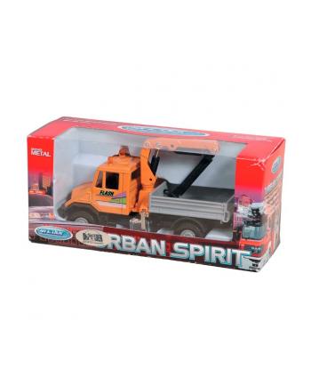 WELLY Urban Spirit