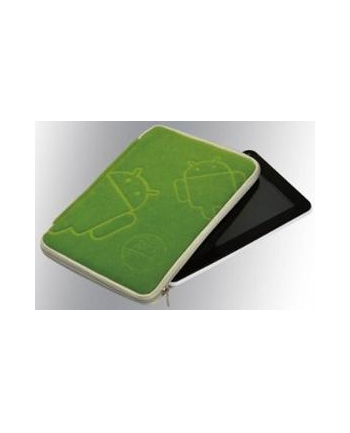 Etui do ADAX TABLET 7'' CZERWONA