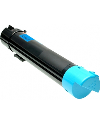 Dell 5130cdn High Capacity Cyan Toner - Kit | 12000 str.