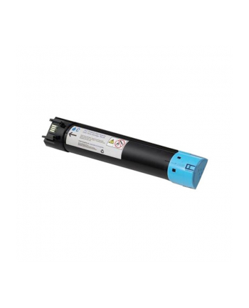 Dell 5130cdn Standard Capacity Cyan Toner - Kit | 6000 str.