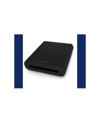 HP Slate SD Card Reader
