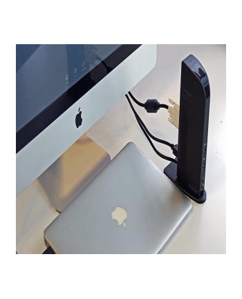 Stacja dokująca Kensington  USB 3.0 Dual Uni Dock