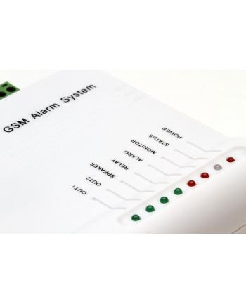 Evolveo ALARM GSM System SONIX dom/sklep/mieszkanie