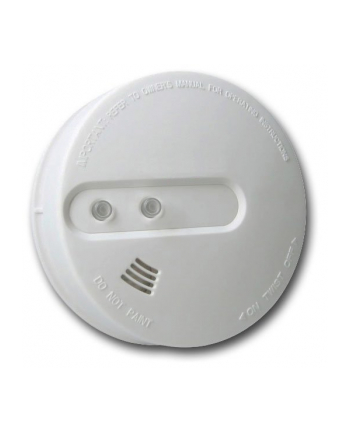 EVOLVEO Sonix - bezprzewodowy czujnik dymu i temperatury
