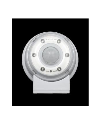 Lampa LED z sensorem ruchu Maclean MCE02