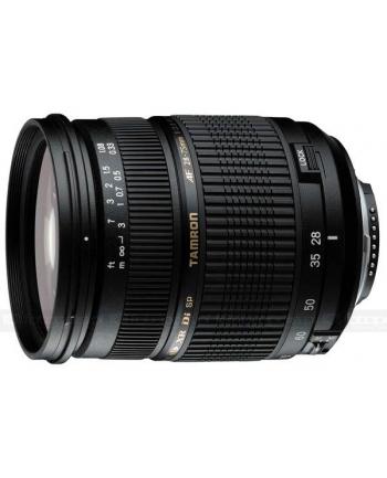 Obiektyw 28-75mm F2,8 Di Nikon
