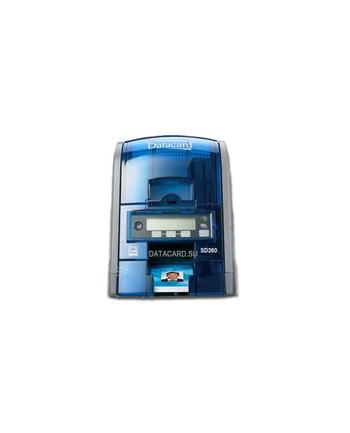 Drukarka kart plastikowych Datacard SD260/300dpi/USB/Ehternet/jednostronna