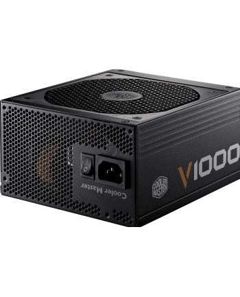 Cooler Master zasilacz Vanguard 1000W