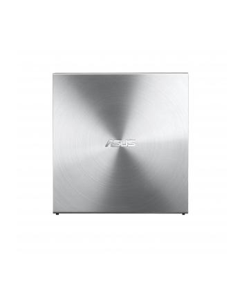 DVD-REC ASUS SDRW-08U5S-U USB SUPER-SLIM srebrny BOX