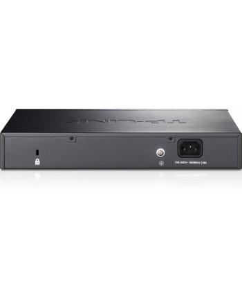 Router TP-Link TL-ER6020 1000Mbps 2xLAN, 2xWAN