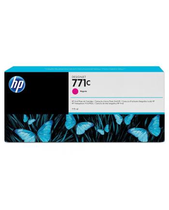 Tusz HP magenta Nr 771C, 775 ml