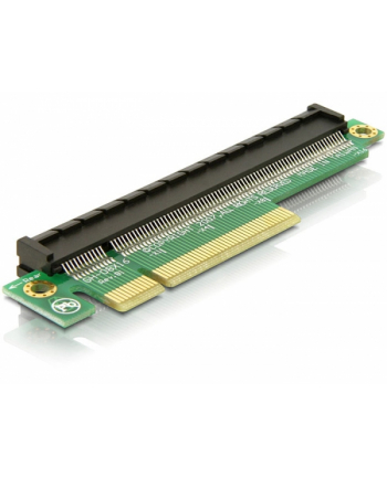 Delock karta rozszerzeniowa typu Riser PCIe x8 > x16