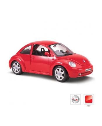 MAISTO 125 VW New Beetle