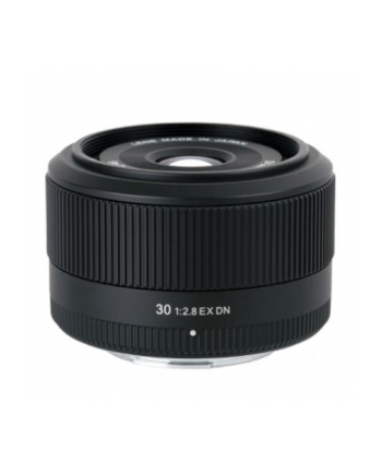 Obiektyw Sigma EX 30mm F1.4 DC HSM for Canon
