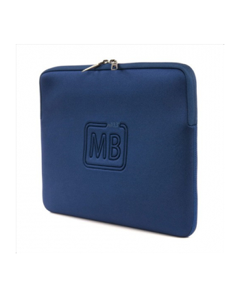 Tucano Second Skin Elements for MacBook Pro 13'' (Blue)