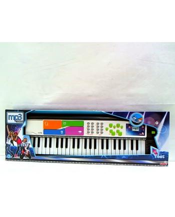 SIMBA Keyboard z możliwością podłącz.Mp3