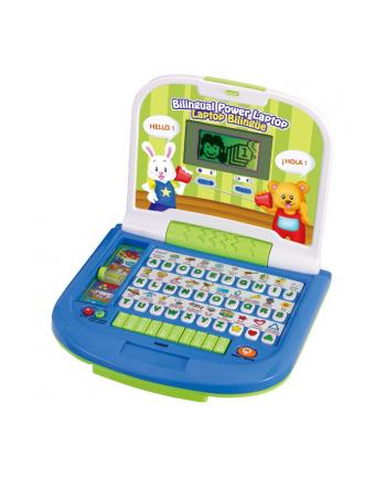 SMILY Laptop Dwujęzyczny