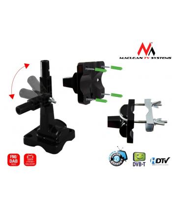 Antena DVB-T wew - zew MCTV-970 Black