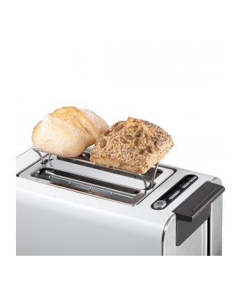 Toaster Bosch StyLine, white metallic