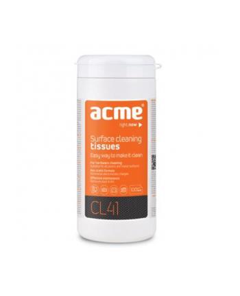 Ściereczki zyszczące ACME CL41
