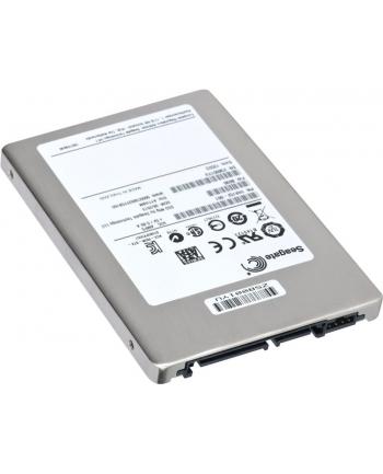 Dysk Seagate 600 SSD, 2.5'', 480GB MLC, SATA/600,  500/400MB/s, 128MB cache