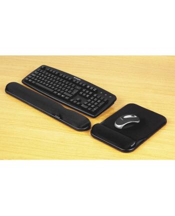 Podkładka pod mysz H/Adjustable Mouse Rest Black