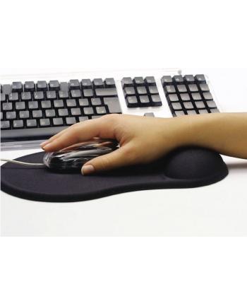 Sandberg podkładka żelowa Gel Mousepad with Wrist Rest