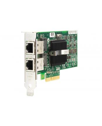 SIECIOWA KARTA DP PCI-E NC360T GB 412648-B21