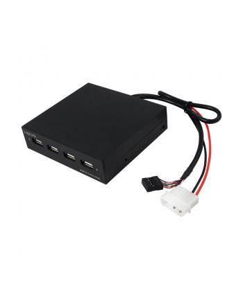 LOGILINK Wewnętrzny HUB USB 3.5''