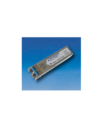 Local Int. (SFP), 850nm multimode, LC connector, max. 1,25 G